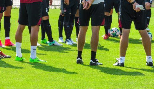 チーム指導を行うS&Cコーチの契約形態について